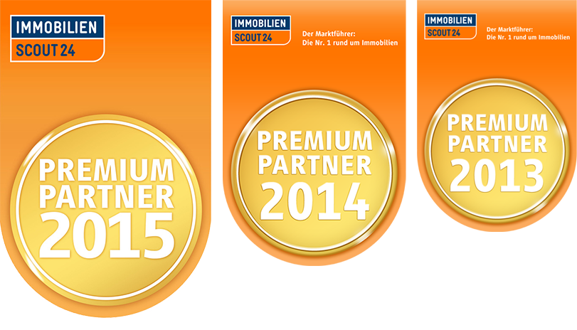 Premium Partner 2013 2014 ImmoScout immobilienscout24